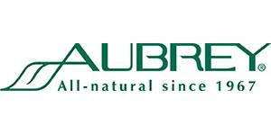 Aubrey luonnonkosmetiikka ihon-, hiusten-, ja vartalonhoitotuotteet