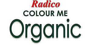 Radico ensimmäisenä maailmassa luomusertifioidut kasvivärit