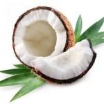 Kookosöljyä käytetään ihon ja hiusten hoidossa. Suojaa, hoitaa ja kiinteyttää ihoa pitäen sen pehmeänä ja terveenä