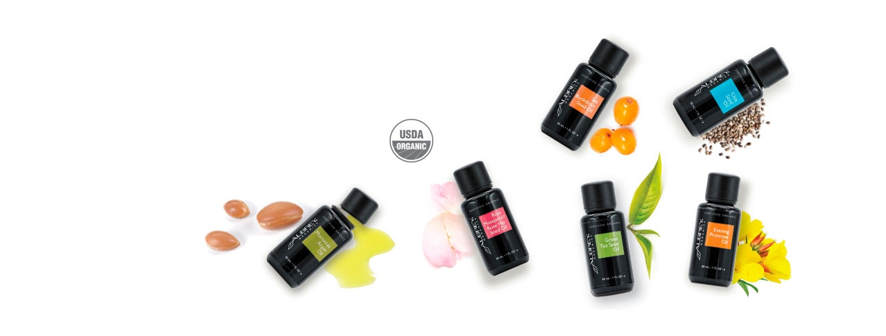 Aubrey Beauty Oils