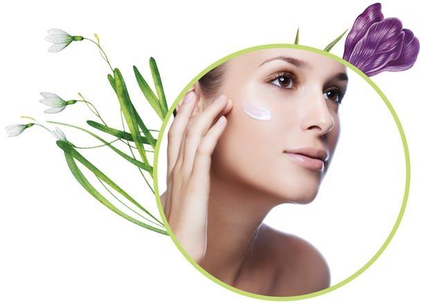 Kivvi Skin Renewals Serums kasväreerumit