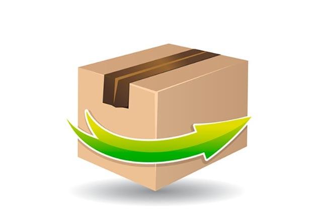 Ilmainen palautus Waku-Organics verkkokaupassa kulutta-asiakkalille