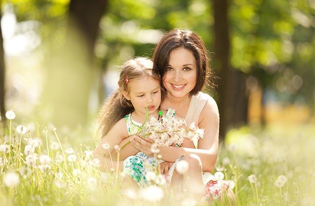 Sertifioitu luonnonkosmetiikka on turvallinen koko perheelle