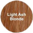 Light Ash Blonde