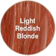 Light Reddish Blonde