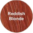 Reddish Blonde